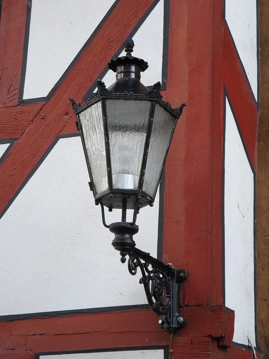 Lantern, Lamp, Ornament, Lighting, Street Lamp, Light