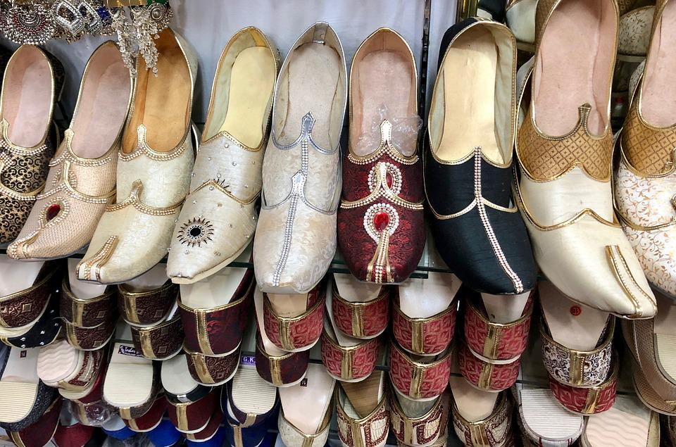 Shoes, Singapore, Victorian, Ornate, Facade, Colonial