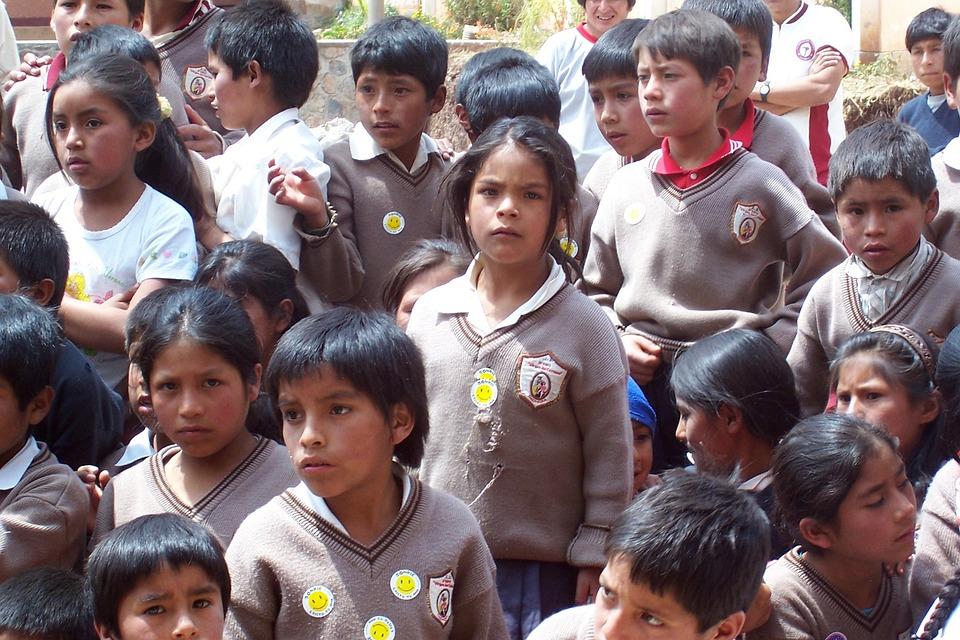 Children, Orphan, Child, People, School, Kid, Student