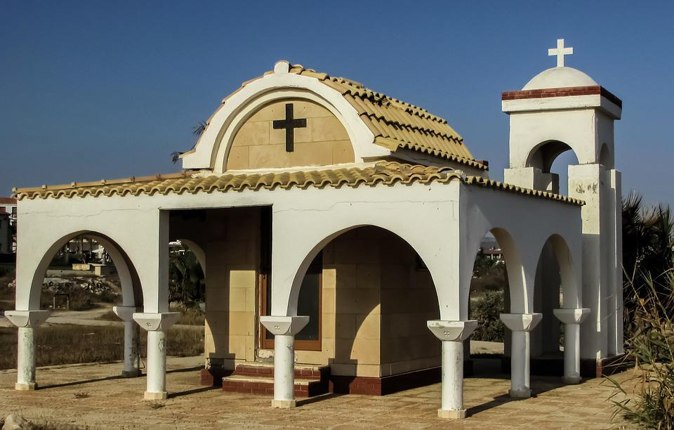 Chapel, Orthodox, Church, Religion, Architecture