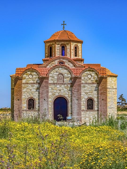 Church, Architecture, Religion, Orthodox, Christianity