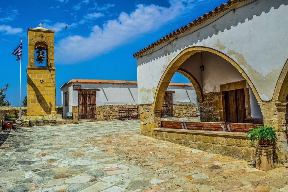 Belfry, Church, Orthodox, Religion, Christianity
