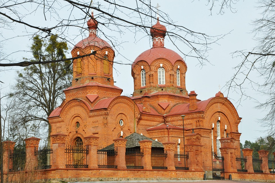 Orthodox Church, The Orthodox, Religion, Architecture
