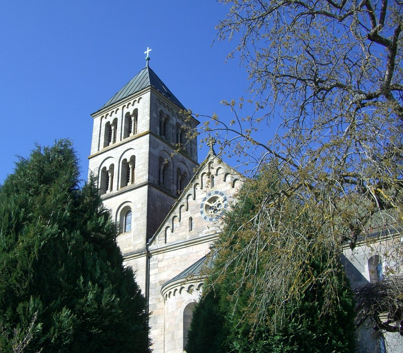 Cathedral Of St James, Hohenberg, Ostalb