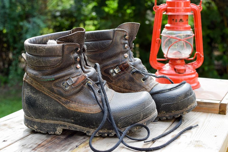 Boots, Outdoor, Outdoor Life