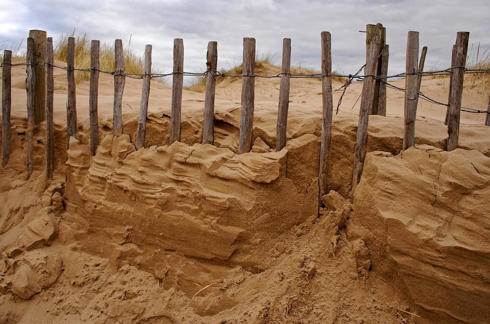 Sand, Sand Dune, Dune, Nature, Beach, Outdoor