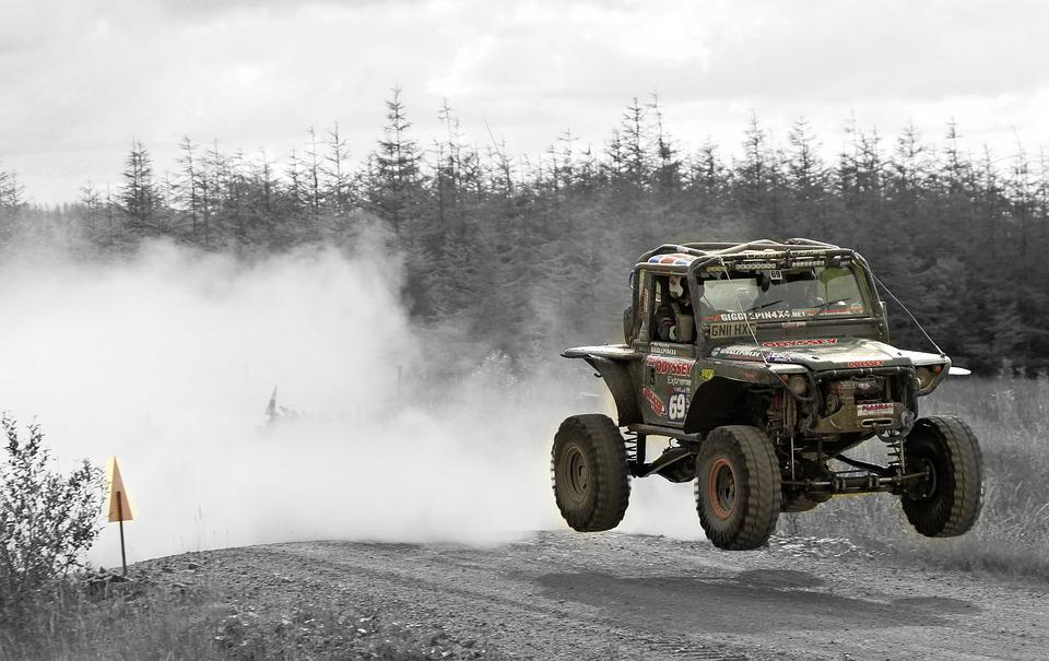 Offroad, Landrover, 4x4, Suv, 4wd, Outdoor, Off-road