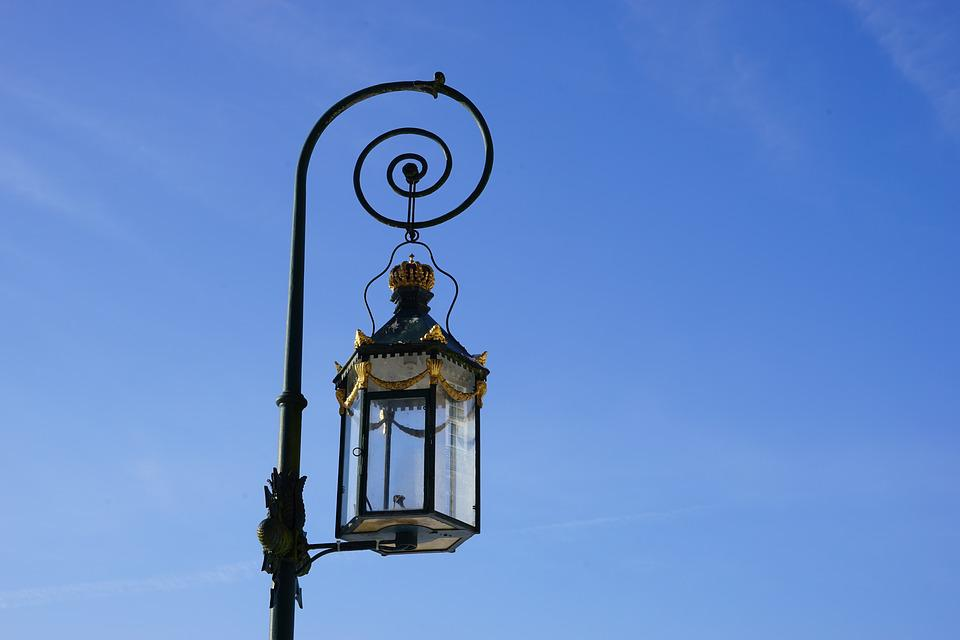 Lamp, Light, Lighting, Lantern, Outdoor Lighting