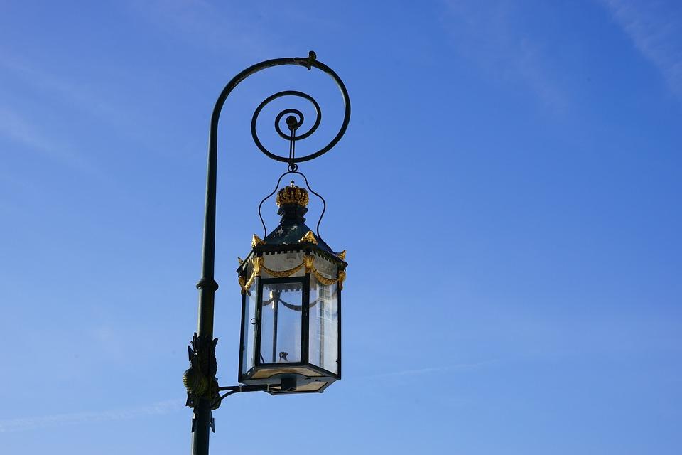 Lamp, Light, Lighting, Lantern, Outdoor Lighting