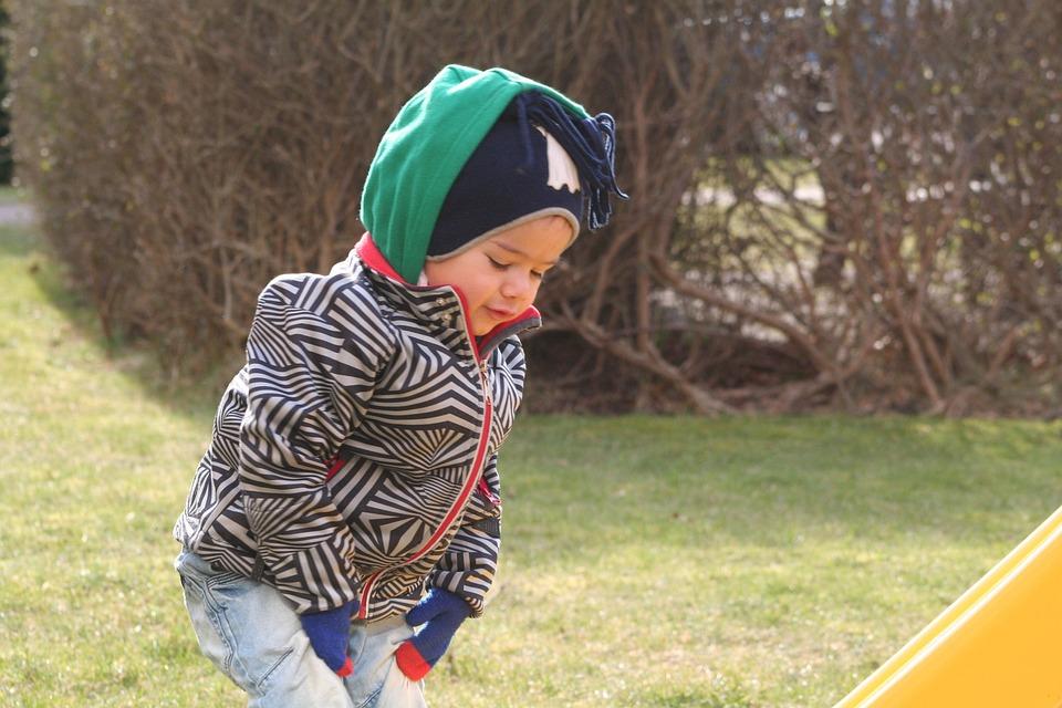 Children, Play, Outdoor Play