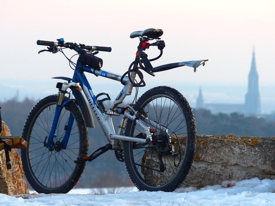 Mountain Bike, Bike, Wheel, Outdoor, Saddle, Mature