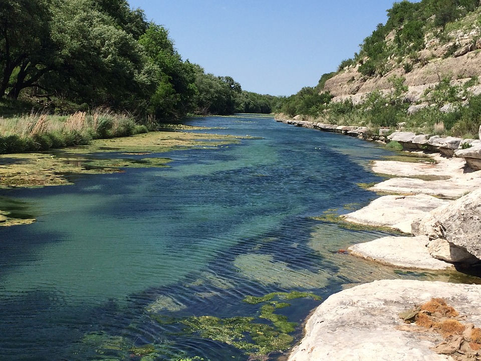 Nature, Texas, Outdoor, Scenic, Landscape, Scenery