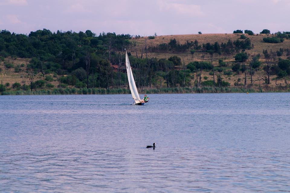 Boat, Ship, Sport, Outdoor, Adventure, Water, Sky