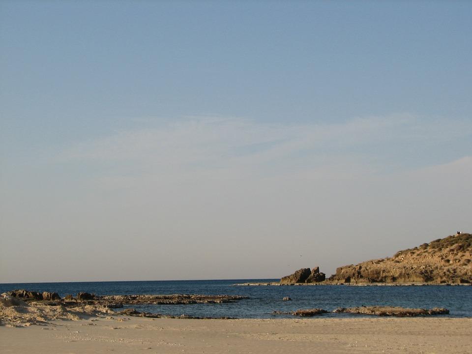 Sea, Coast, Beach, Vacation, Outdoor, Shore, Tropical