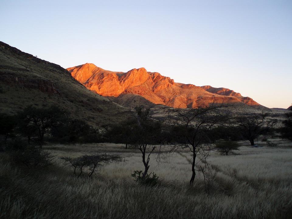 Naukluft, Namibia, Africa, Nature, Scenery, Outdoors