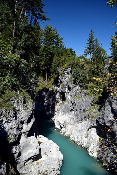 River, Nature, Travel, Exploration, Outdoors, Rock