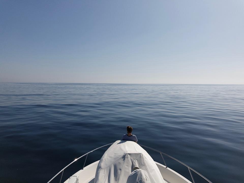 Water, Sea, Outdoors, Relaxation, Travel, Horizon