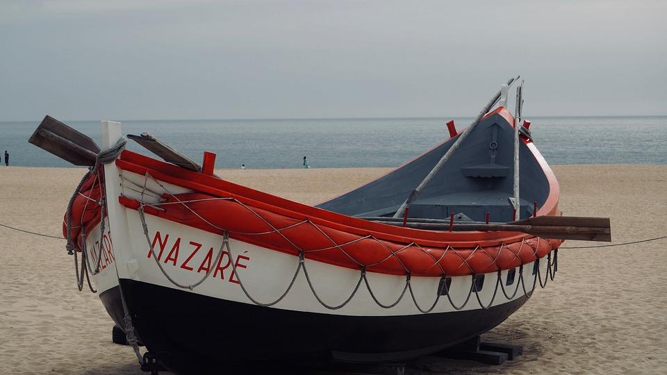 Trip, Outdoors, Tourism, Seaman, Fishing Boat, Nazareth