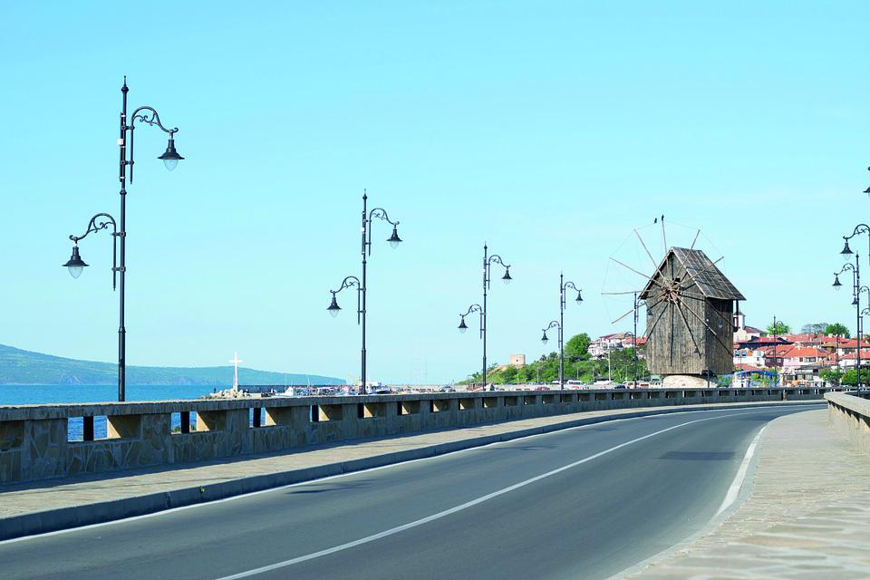 Transportation System, Street, Road, Travel, Outdoors