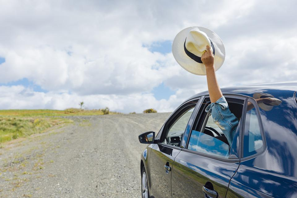 Car, Transportation, Travel, Road Trip, Outdoors