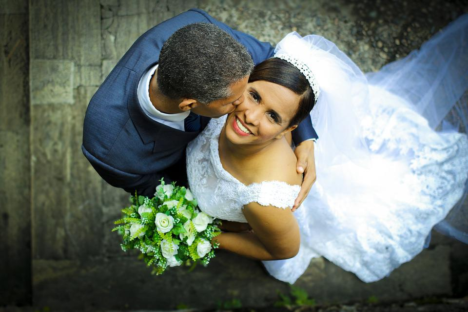Love, People, Women, Adult, Outdoors, Romantic, Wedding
