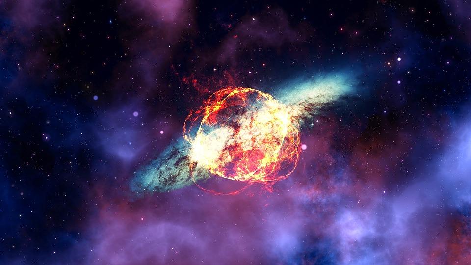 Astronomy, Galaxy, Outer Space, Nebula, Stellar