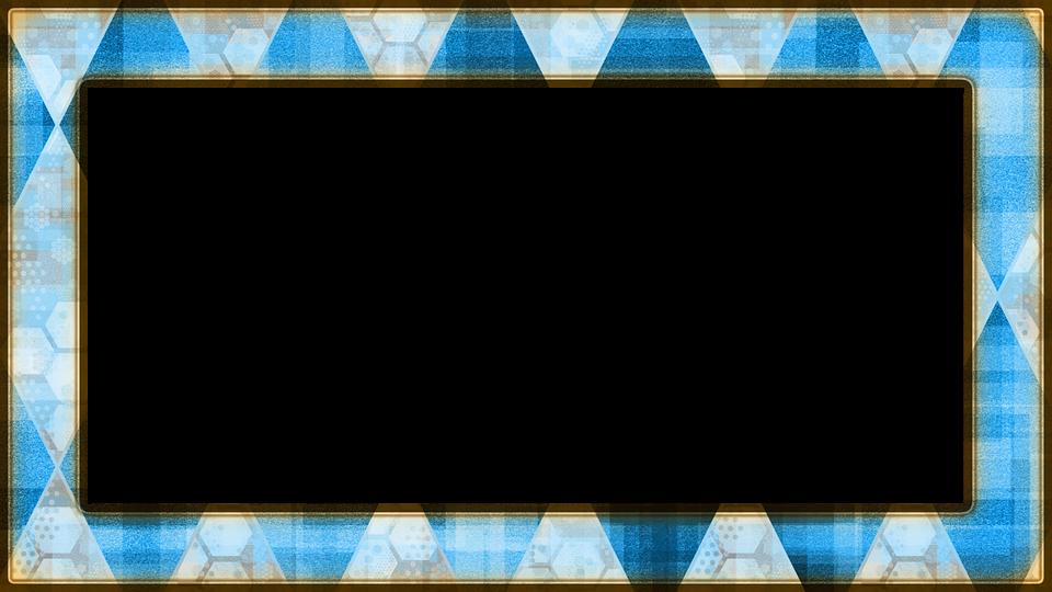 Frame, Border, Picture Frame, Outline, Copy Space