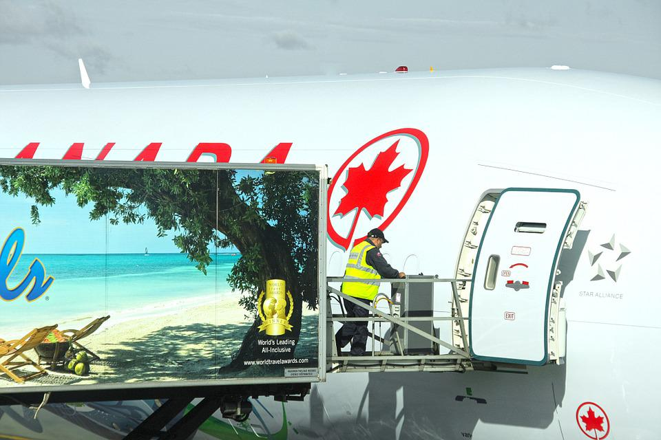 Aircraft, Catering, Overseas, Airport, Charge, Gangway