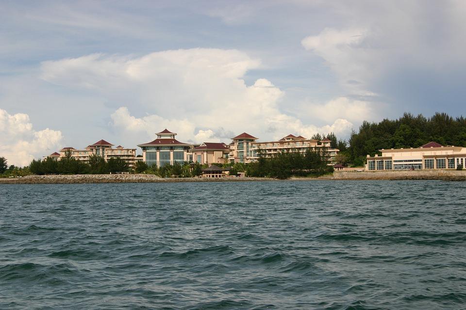 Brunei, Overseas Travel, Hotel