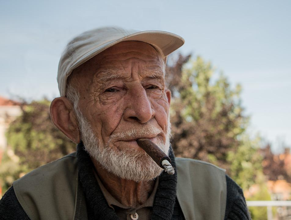 Dementia Old People Sad People Cigarette Overview Max Pixel Free Photo Overview Cigarette Old People Sad People Max Pixel