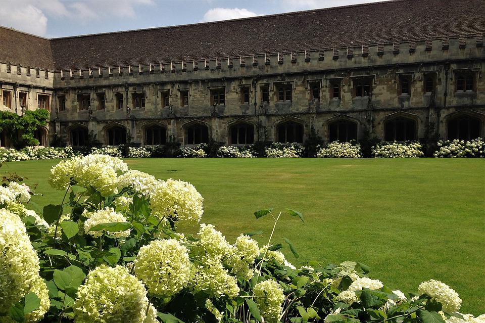 Oxford, Magdalen, College, University, Oxfordshire