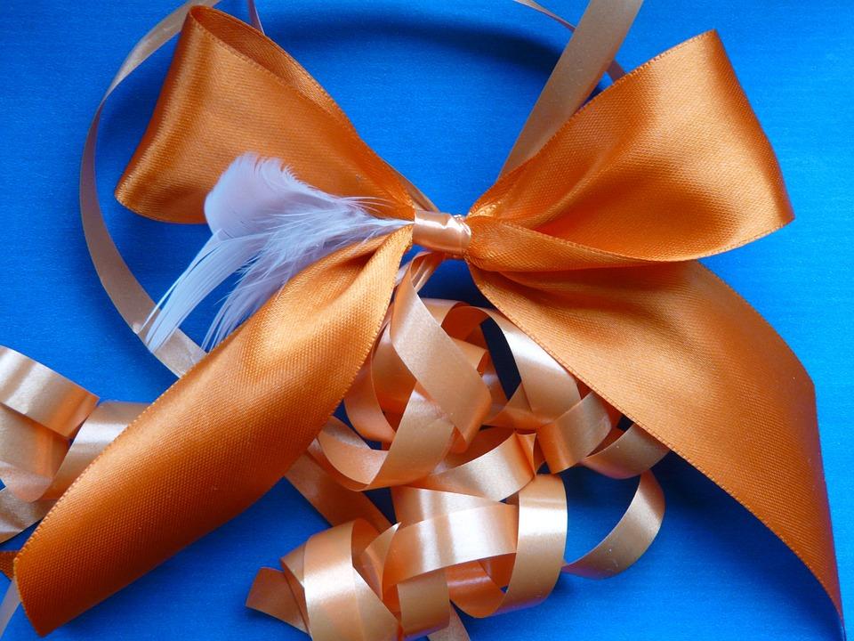 Loop, Packaging, Gift, Pack, Give Away, Birthday