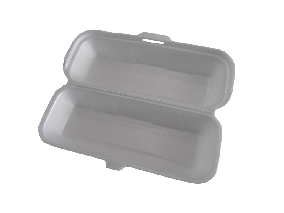 Styrofoam, Packing, White, Recyclable, Hygiene