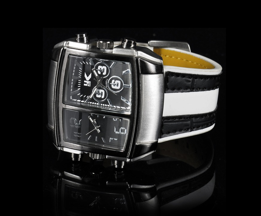 Male Watch, Wrist Watch, Packshot, Time, Free Photos