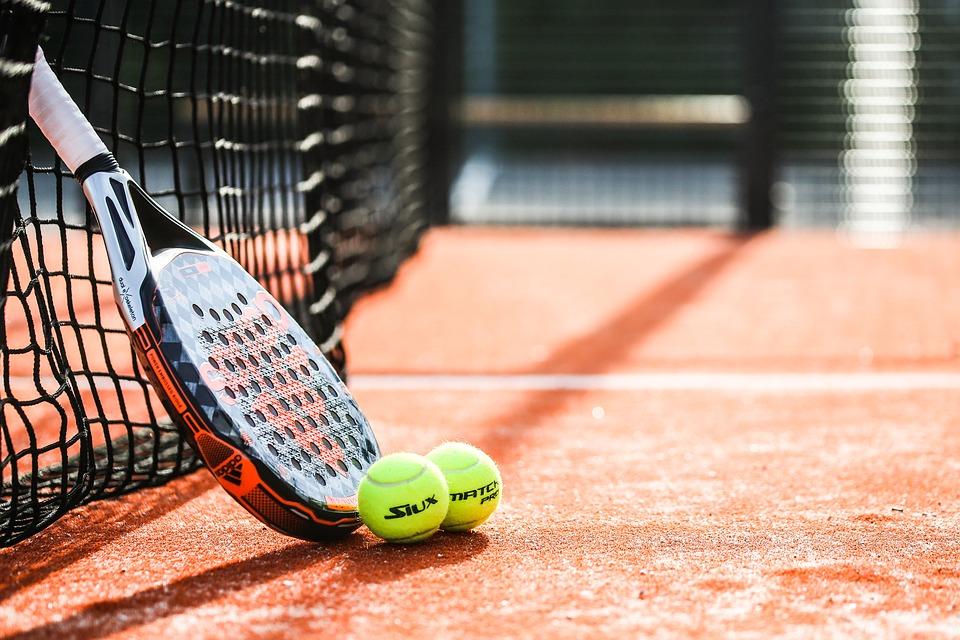 Racket, Padel, Ball, Padel Tennis, Sports, Match, Net