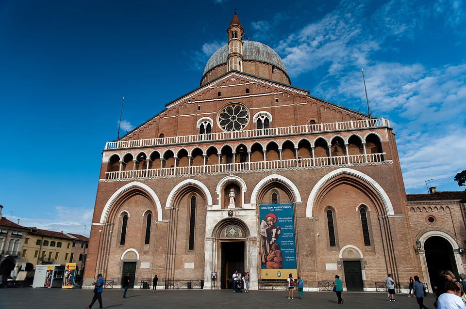 Dome, Padua, Religion, Architecture, Building, Padova