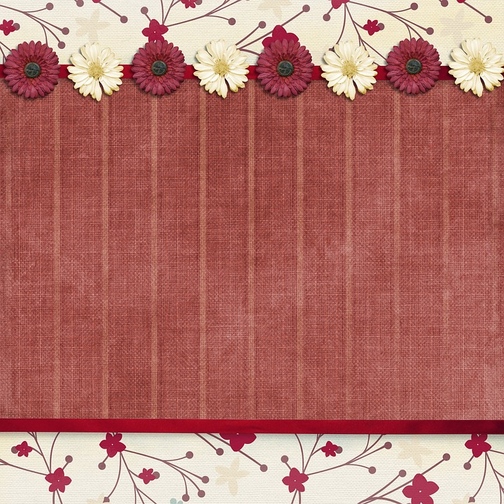 Free Photo Page Scrapbook Background Dragonfly Square Max Pixel