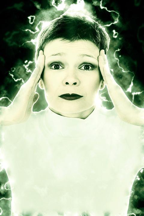 Headache, Pain, Stress, Health, Sick, Migraine, Painful