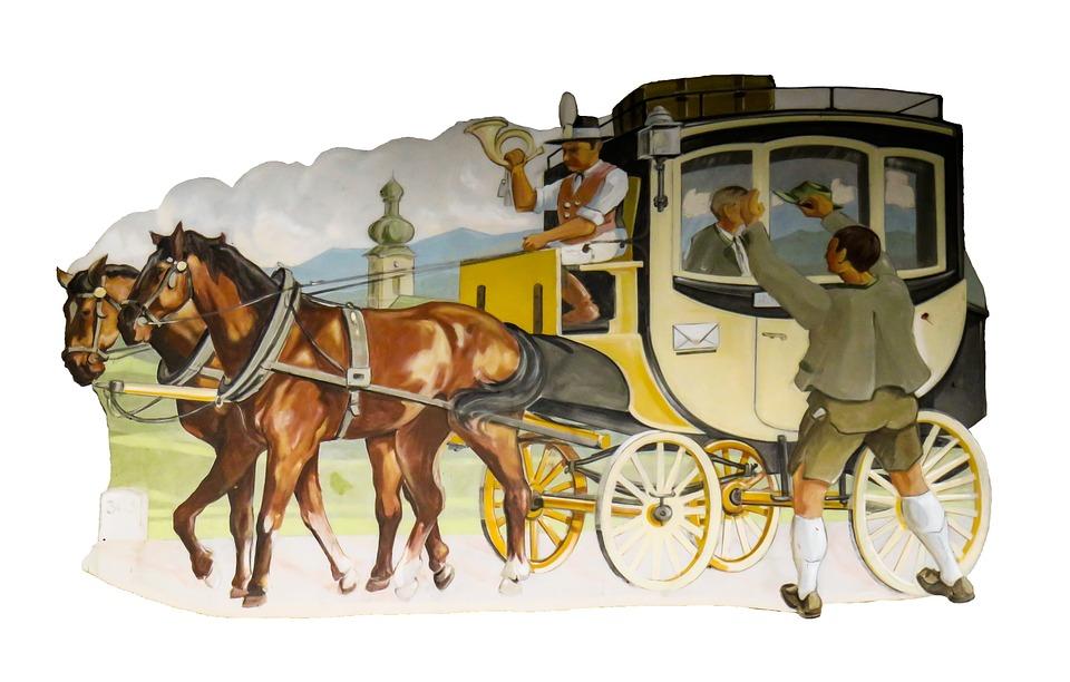 Painting, Hauswand, Mural, Image, Paint, Bavaria