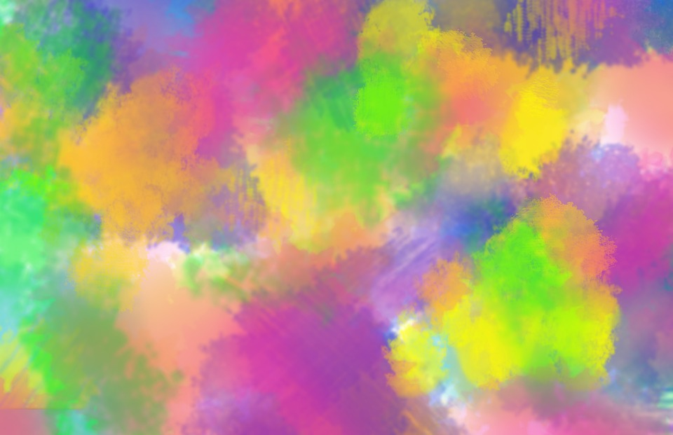 free photo paint graphic brush bright art color abstract max pixel