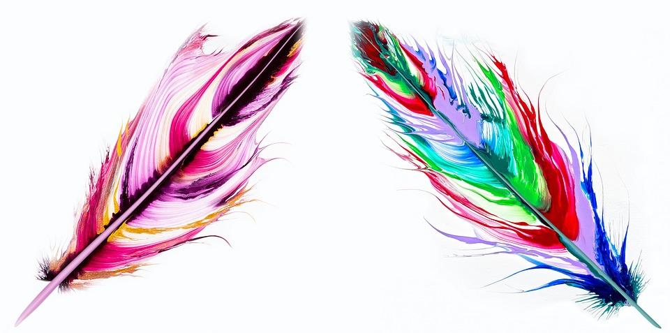 Paint, Acrylic Paint, Art, Colorful, Painting, Color
