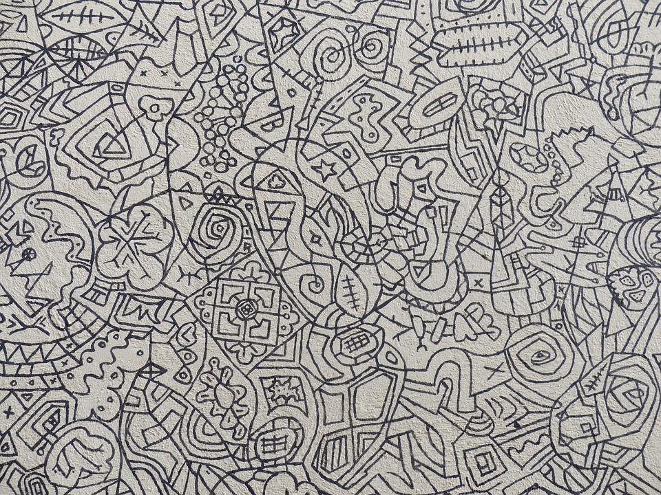 Artwork, Art, Image, Painting, Street Art, Graffiti