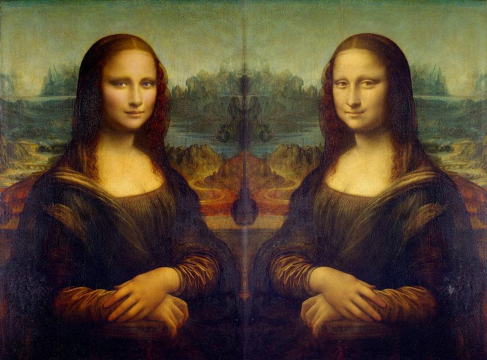 Davincis Most Famous Painting