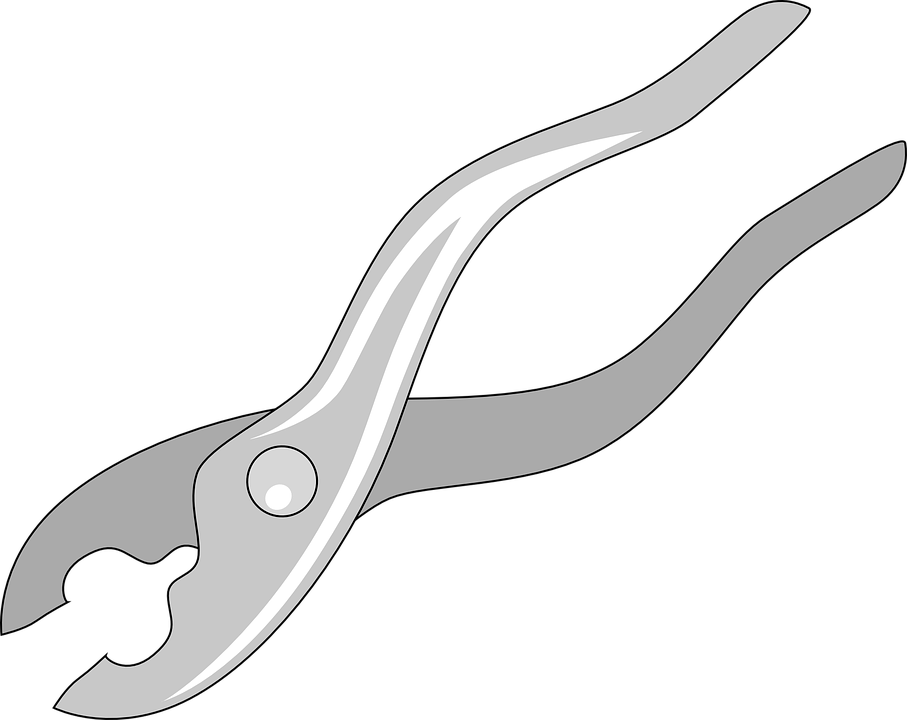 Pliers, Pair Of Pliers, Hand Tool, Compound Lever