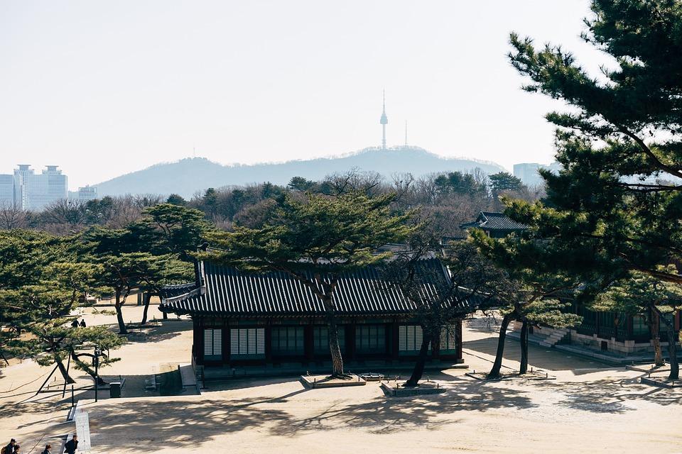 Park, House, Royal, Palace, Attraction, Tourism