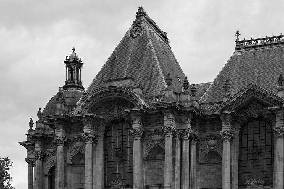 Lille, France, Travel, Holiday, Palais De Beaux-arts