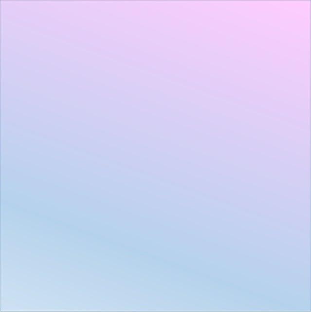 Subtle Grant Pale Pastel Blue Lavender Pink