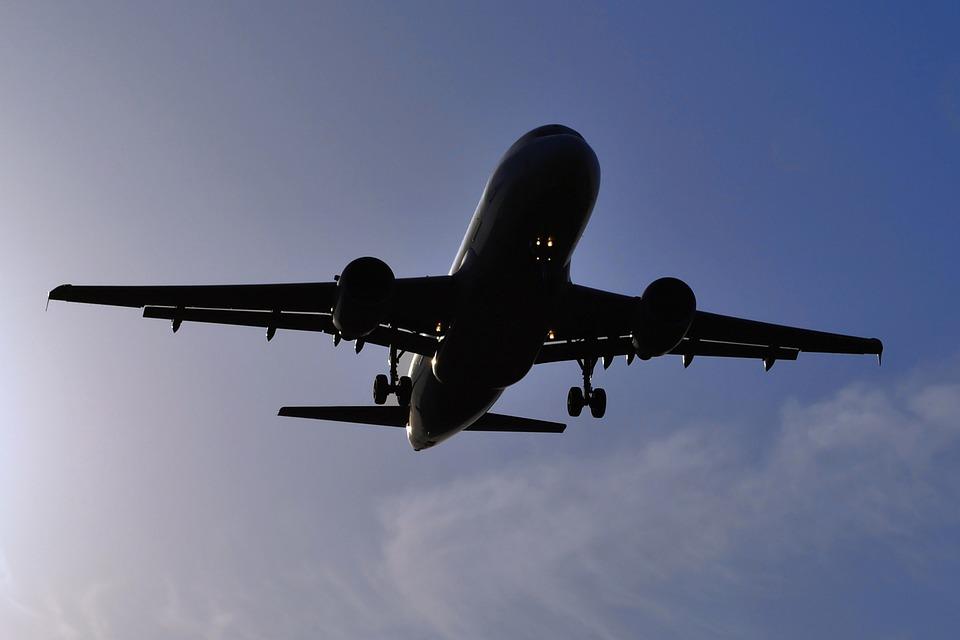 Plane, Sky, Tourism, Landing, Palne, Planes, Heaven