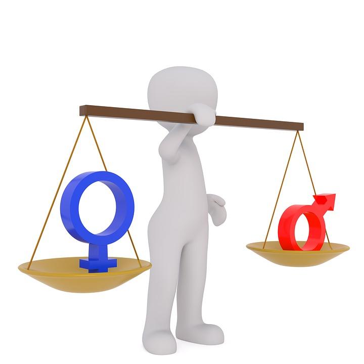 Pan, Gender, Female, Male, Characters, Males, 3d Model