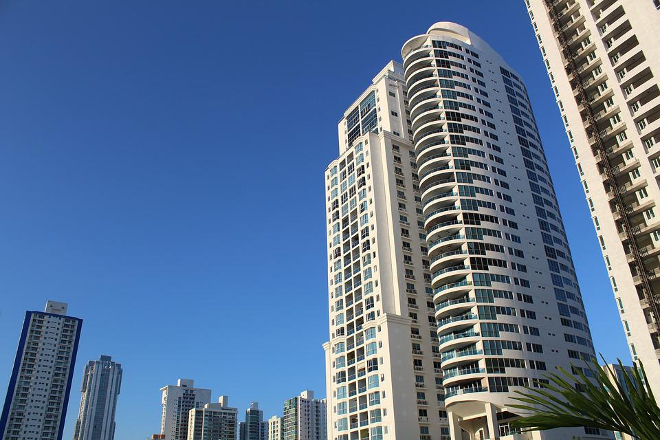 Panama, Cities, Buildings
